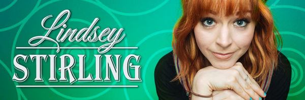 Lindsey Stirling image