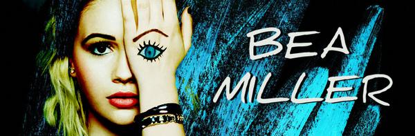 Bea Miller image