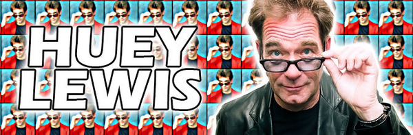 Huey Lewis featured image