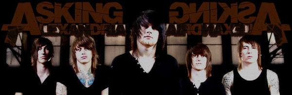 Asking Alexandria featured image