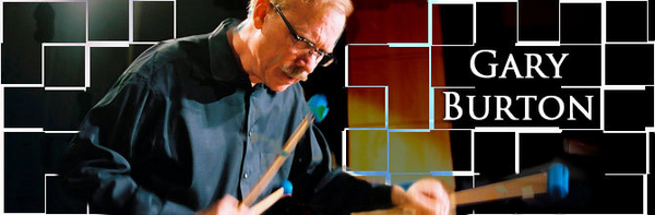 Gary Burton featured image