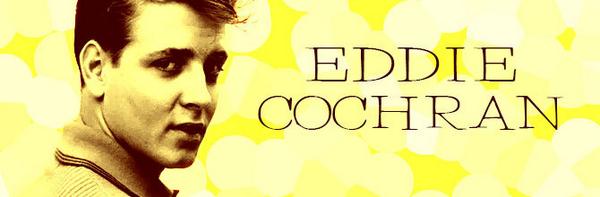 Eddie Cochran image