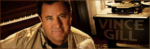 Vince Gill featured image