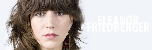 Eleanor Friedberger featured image