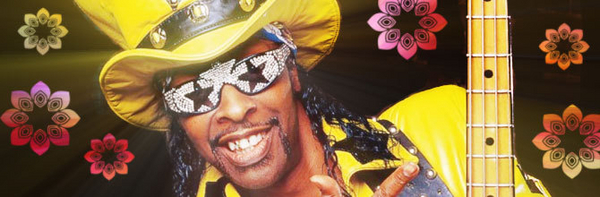Bootsy Collins featured image