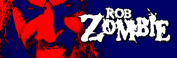 Rob Zombie featured image