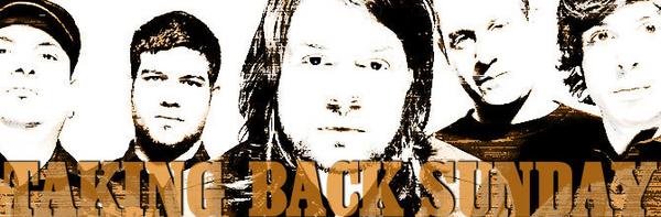 Taking Back Sunday featured image