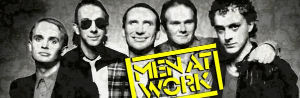 Men At Work image
