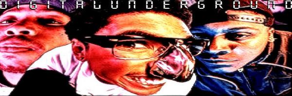 Digital Underground featured image