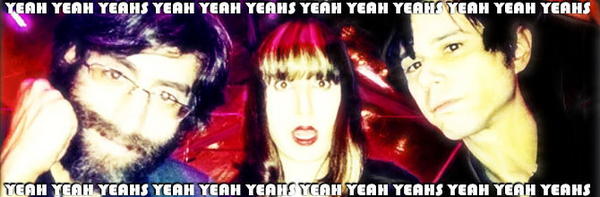 Yeah Yeah Yeahs featured image