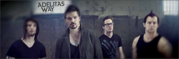 Adelitas Way image