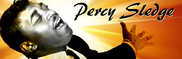 Percy Sledge featured image