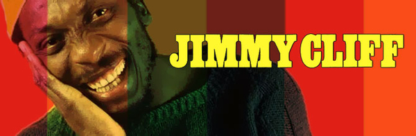 Jimmy Cliff image