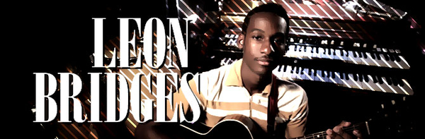 Leon Bridges image