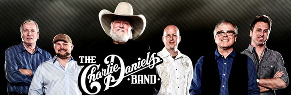 Charlie Daniels Band featured image
