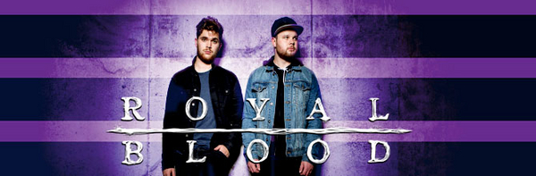 Royal Blood image