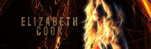 Elizabeth Cook image
