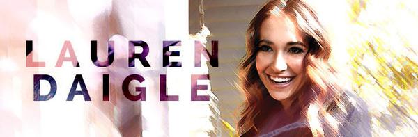 Lauren Daigle featured image
