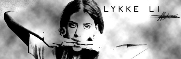 Lykke Li featured image