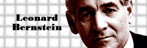 Leonard Bernstein featured image
