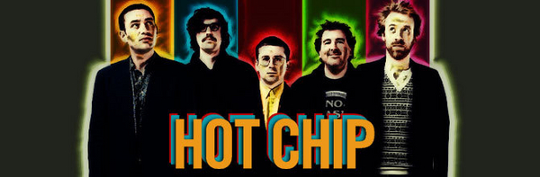 Hot Chip featured image