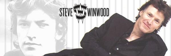 Steve Winwood image
