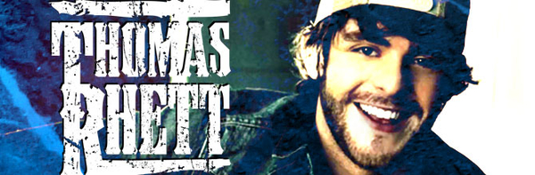 Thomas Rhett image