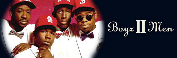 Boyz II Men featured image