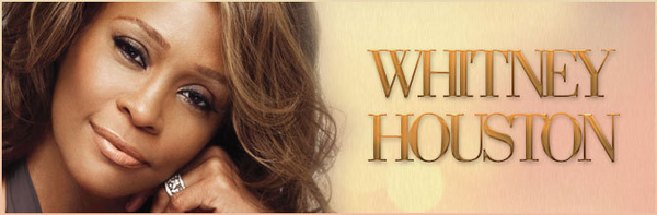 Whitney Houston featured image