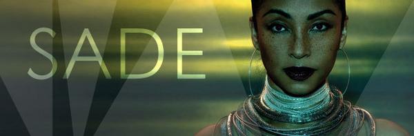 Sade featured image