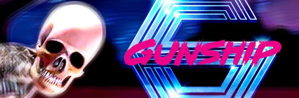 GUNSHIP featured image