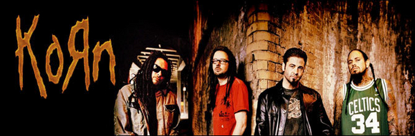 Korn featured image