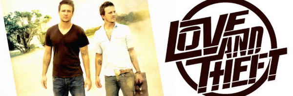 Love And Theft image