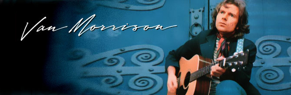 Van Morrison featured image