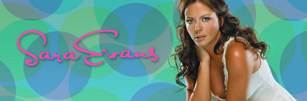 Sara Evans featured image