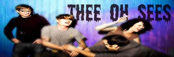 Thee Oh Sees image