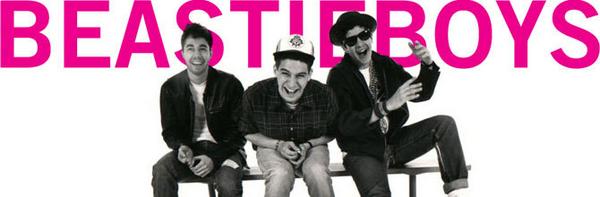 Beastie Boys image