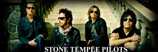 Stone Temple Pilots featured image
