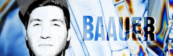 Baauer featured image