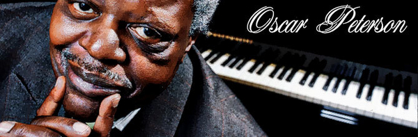 Oscar Peterson featured image