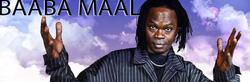 Baaba Maal image