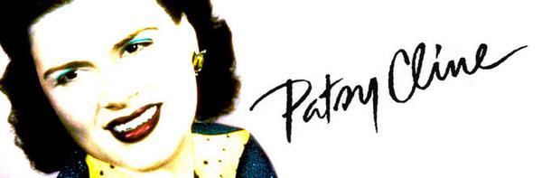 Patsy Cline image