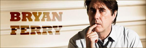 Bryan Ferry image