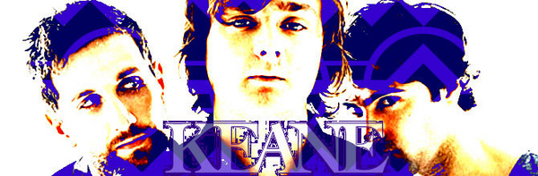 Keane featured image