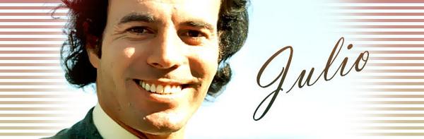 Julio Iglesias featured image