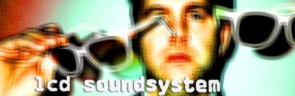 LCD Soundsystem image