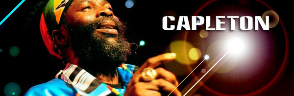 Capleton featured image