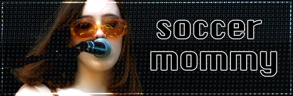 Soccer Mommy featured image