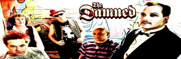 The Damned featured image
