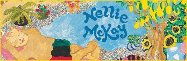 Nellie McKay image